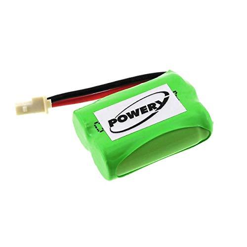 Batería para Babyphone Motorola MBP11