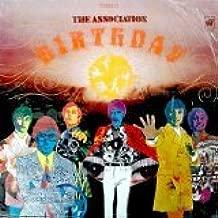 Association ~ Birthday LP