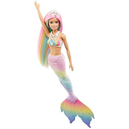 Mattel GmbH -  Barbie Gtf89 -