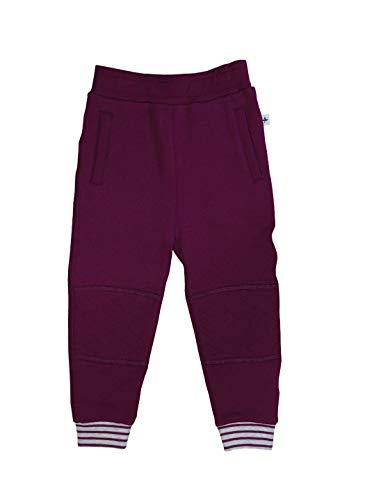 LEELA COTTON Baby//Enfants Nicky-Pantalon coton biologique