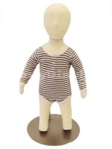 baby mannequin head - 8
