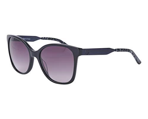Kenzo Sonnenbrillen (KZ-3217 C02) schwarz - grau verlaufend