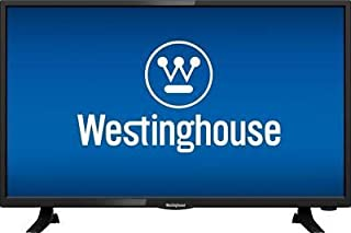 Westinghouse WD32HKB1001 32-Inch LED 720p TV-DVD Combo (Renewed)