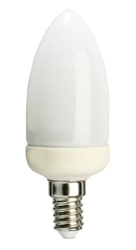 Maxell LED 4W E14 energy-saving lamp A - Lámpara LED (4 W, E14, A, 260 lm, 30000 h)
