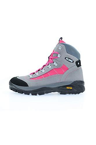 Olang Trekkingschuh Mädchen TG (33)