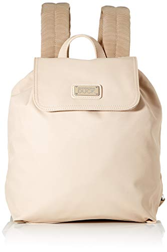Mandarina Duck Women's Backpack, Irish Cream, Taglia Unica