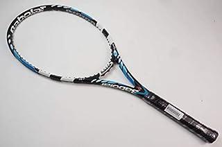 【中古 テニスラケット】 バボラ ピュア ドライブ プラス ロディック 2006年モデル (BABOLAT PURE DRIVE + RODDICK)(グリップサイズ:G2)c20080215c