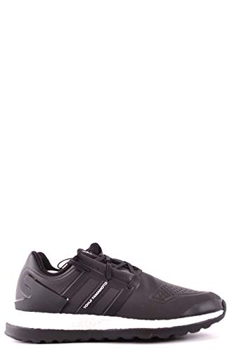 Yohji Yamamoto Luxury Fashion | Adidas Y-3 Herren BB5396 Schwarz Gummi Sneakers | Jahreszeit Permanent