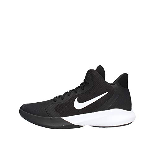 Tenis Basquete Nike Precision III Adulto