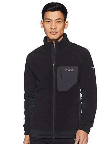 Columbia Titan Pass 2.0 II Fleece Mens Mid Layer