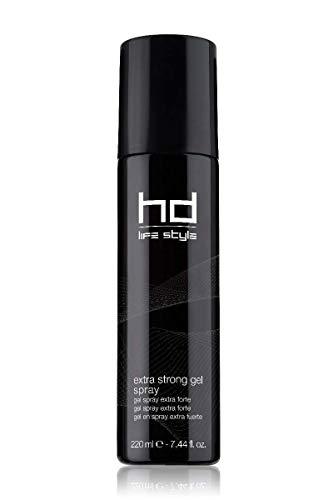 Extra gel spray fixation extra forte 220 ml
