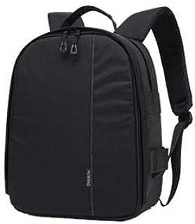 Upgrade Waterproof Multi-functional Digital DSLR Camera Backpack