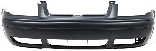 03 jetta front bumper - 8