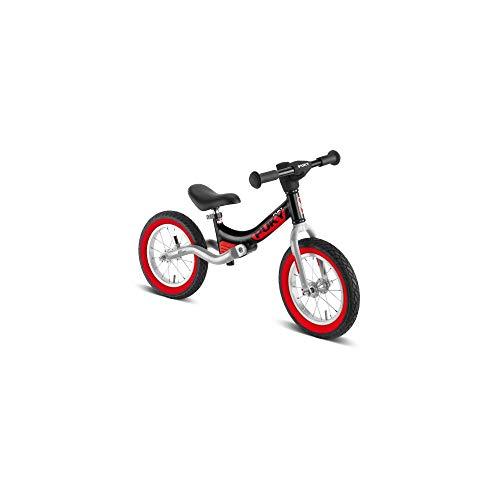 Puky - Draisienne LR Ride Splash - Negro y rojo