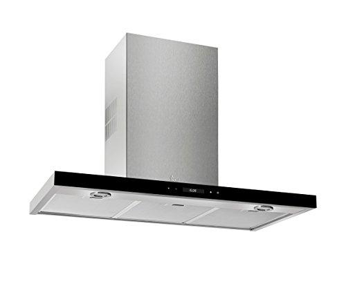 Teka DLH 1185 T 760 m³/h De pared Acero inoxidable A - Campana (760 m³/h, Canalizado, A, A, A, 54 dB)