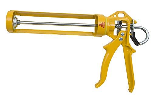 Pistola MK2 Evo, pistola manual para cartuchos de masilla.