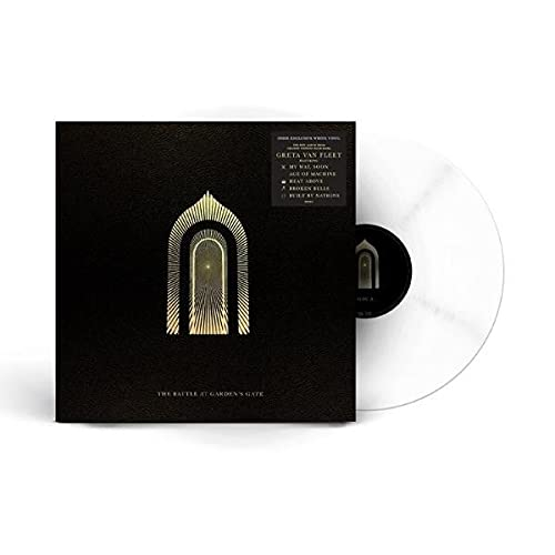 The Battle At Garden's Gate (Colored Vinyl, White, Indie Exclusive)