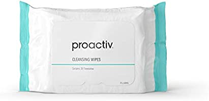 Proactiv Cleansing Wipes, 25 Count