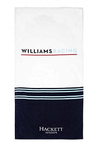 Williams Racing - Toalla