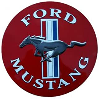 Best ford mustang decals Reviews
