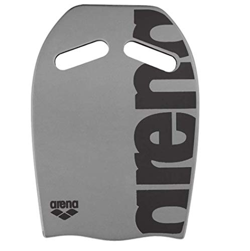 ARENA 0000095275 Tabla de Natación, Unisex Adulto, Plateado (Silver), Talla Única