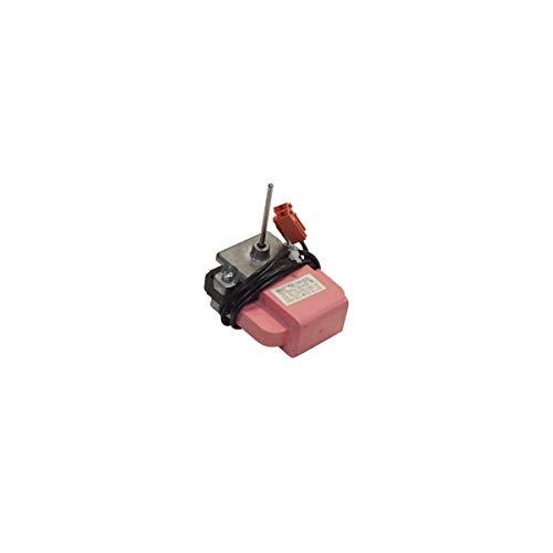 Recamania Motor ventilator voor koelkast No Frost VESTEL IS-3208VTD 220 V 50/60 Hz