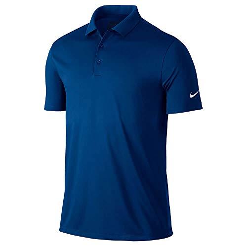 Nike Park IV Herren-Trikot, kurze Ärmel Gr. Small, Blue Jay/White
