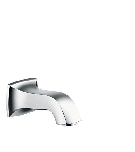 Hansgrohe 13425000 Metropol Classic Caño de bañera, Cromo 🔥