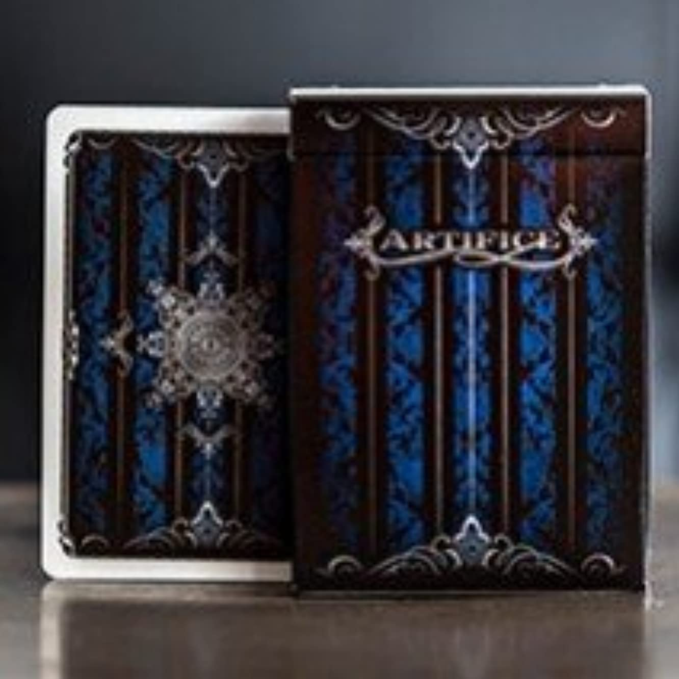 Artifice Second Edition (Blue) by Ellusionist