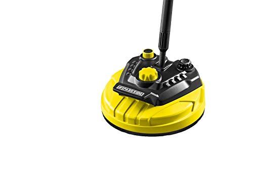 Parkside Flächenreiniger PFR 28 B2 | Waschmitteltank | einstellbarer Druck | inkl. Adapter für gängige Hochdruckreiniger