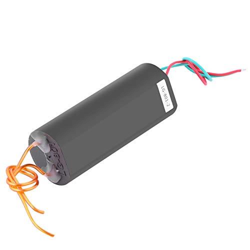 Generador de pulso de alto voltaje, módulo de arco súper eléctrico DC6-12V 1000kV