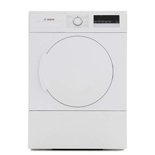 Bosch Serie 4 WTA79200GB 7kg Freestanding Vented Tumble Dryer - White