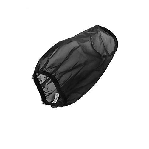 JunHua Motorrad wasserdichte schwere Entlüftung Regen Socke Fit Fit Fit für Harley Sportster 48 883 Touring Softail Dyna Staubdichte Luftfilter Regenschutz
