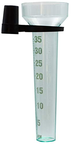 Riegolux 710044 Pluviómetro, 40 cm