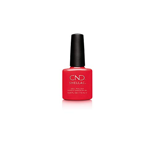 CND Shellac Mambo Beat - 7.3 Ml
