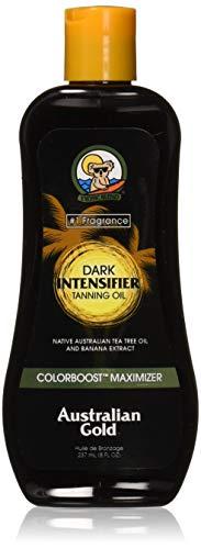 Australian Gold -   Dark Tanning Oil
