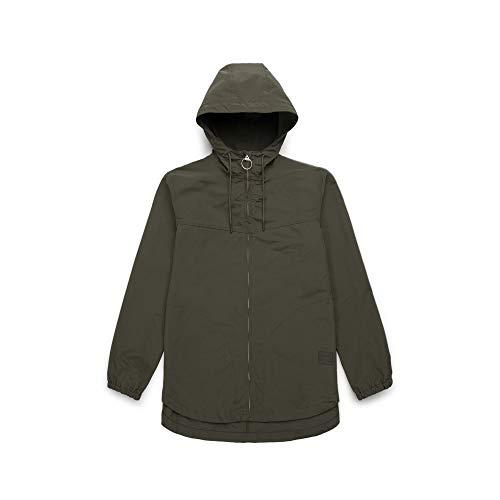 Herschel Damen Jacke Hooded Jumper Jacket