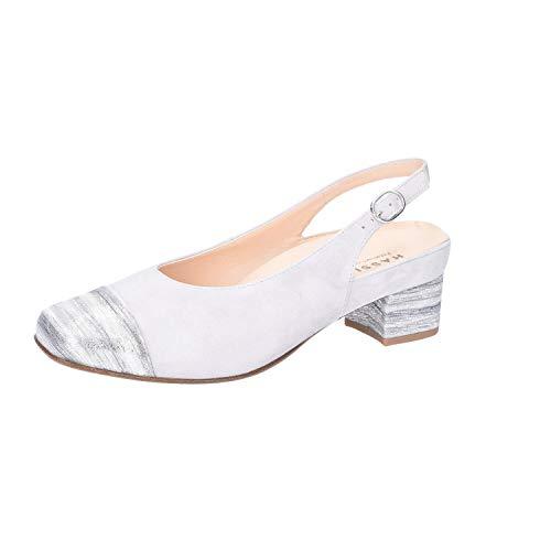 Hassia Shoes GmbH Evelyn Größe 40.5 EU Grau (grau)