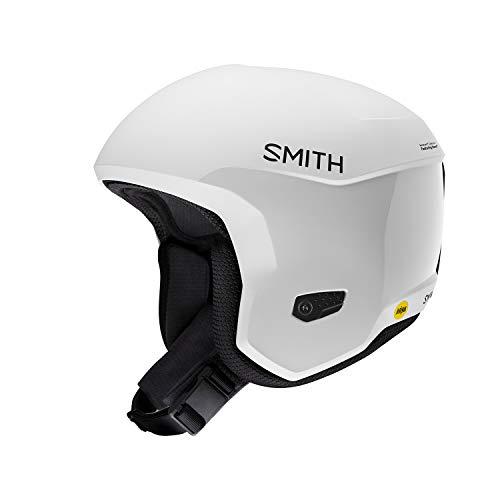 Smith Icon MIPS Snow Helmet Matte White M