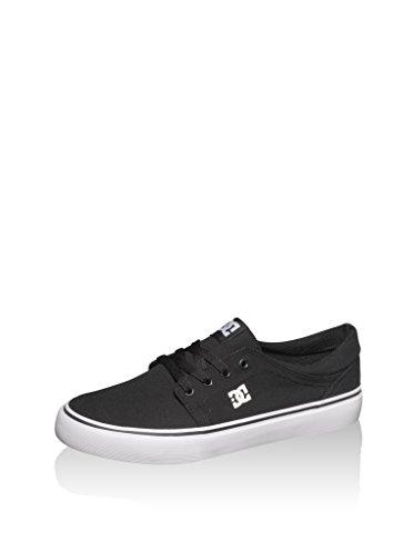 DC Shoes Trase TX - Shoes for Men - Schuhe - Männer - EU 44 - Schwarz