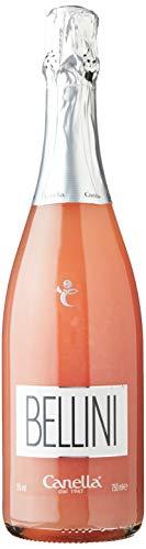 Bellini Canella 0120600 Aperitivo Alcolico, Cl 75