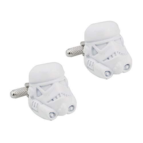 The Cufflink Store Stormtrooper Star Wars Manschettenknöpfe