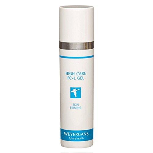 Weyergans Active Line High Care FC-L-Gel 50 ml Liposomen-Proteinkomplex zur Hautstraffung