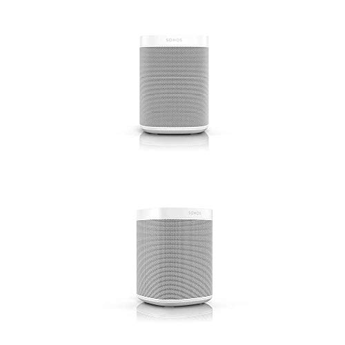 Pack Duo - Sonos One SL + Sonos One - Blanc