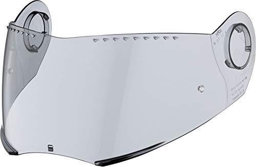 Motorcycle Schuberth S2/C3/C3Pro Visor para casco de moto, ligeramente tintado, 50-59 cm