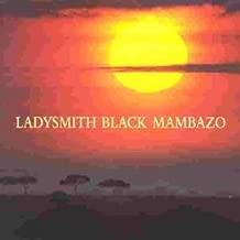 Gospel Songs by Ladysmith Black Mambazo (2002-09-16)