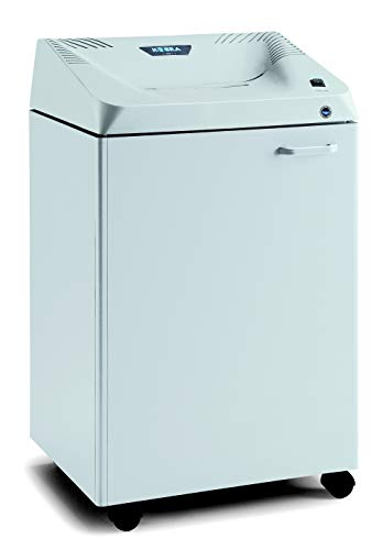 Best Deals! Kobra 300.1 S4 Multipurpose Professional Straight Cut Office Shredder; Shreds up to 29 S...