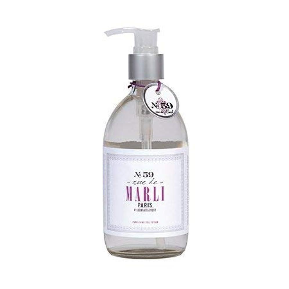 無謀微弱人形RUE DE MARLI Hand soap M59-HS 10.1 Fluid Ounce [並行輸入品]