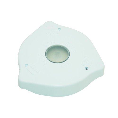 PROLINE sel Lave-vaisselle Compartiment Cap Couvercle