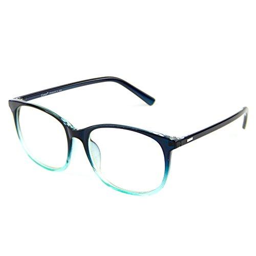 Cyxus filtro luz azul [Mejor dormir] gafas computadora